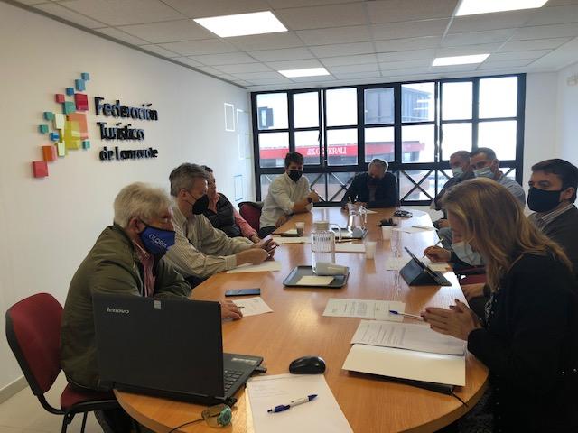 La Federación Turística de Lanzarote reclama de manera urgente ayudas directas y excepcionales ante la grave crisis que azota al sector